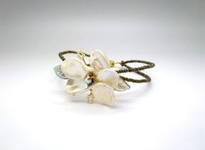 Perles. swarovski